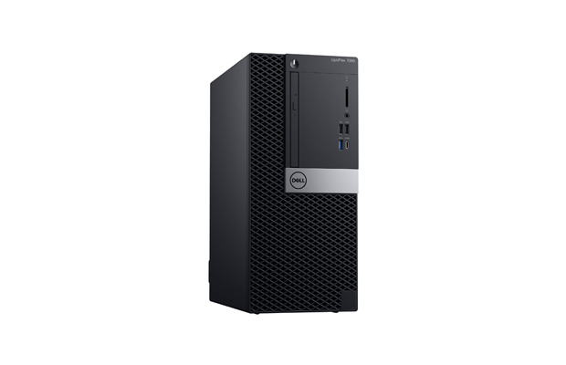 Dell OptiPlex 7060 Mini Tower,Core i7-8700