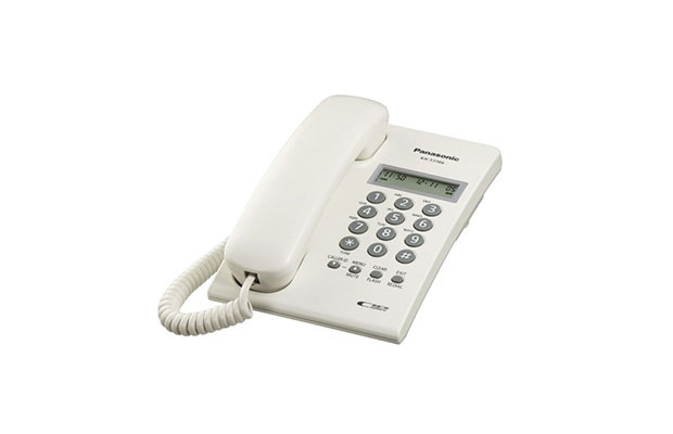 Panasonic KX-T7703X SLT with Caller-ID