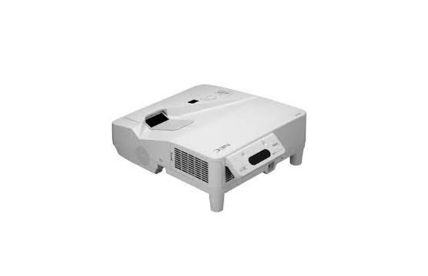 LCD Projector NEC NP-UM280WG