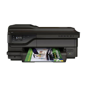 Printer HP Officejet 7612 A3 Net Wifi