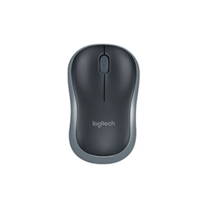 Logitech Mouse M185 Wireless 910-002255