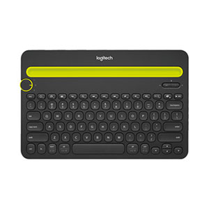 Logitech KEYBOARD, KB k480 (920-006380) Bluetooth