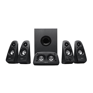 Logitech Speaker Z506 5.1 Surround Sound​ 980-000462