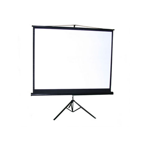 Projector Screen Apollo Tripod 1.8m