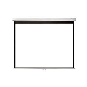 Projector Screen Apollo Wall Mount 1.8m