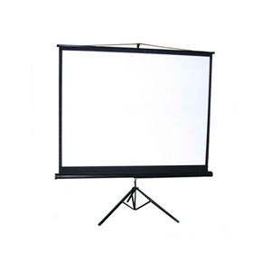 Projector Screen Apollo Tripod 2.4m