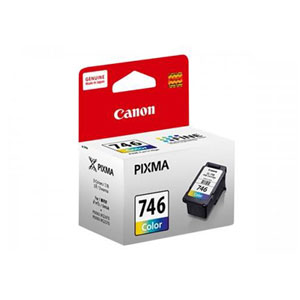 Canon CL-746 Ink Cartridge Color