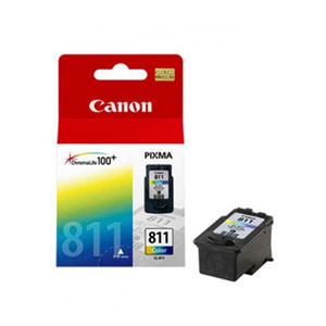 Canon CL-811 Color 9ml Ink Cartridge