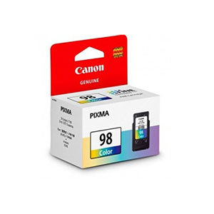 Canon CL-98 Ink Cartridge Color