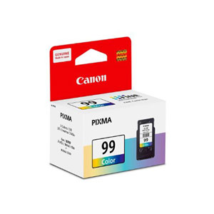 Canon CL-99 Ink Cartridge Color