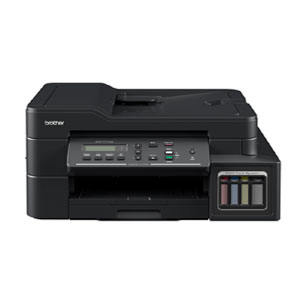Brother DCP-T710W Wireless Colour Inkjet Printer