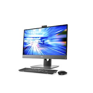 Dell OptiPlex 7770 AIO Core i7-9700
