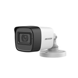 Hikvision DS-2CE16D0T-ITFS 2 MP Audio Camera