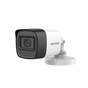 Hikvision DS-2CE16D0T-ITFS 2MP Audio Camera