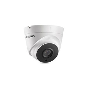 Hikvision DS-2CE56H0-IT3F 5 MP Turret Camera