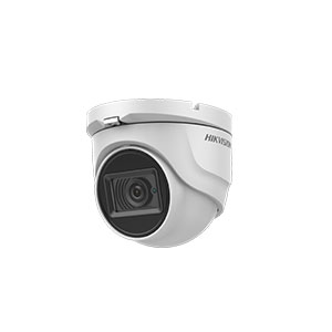 Hikvision DS-2CE76D0T-ITMFS 2 MP Audio Camera