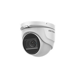 Hikvision DS-2CE76H0T-ITMFS 5 MP Audio Camera