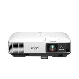 Epson EB-2255U LCD Projector Business