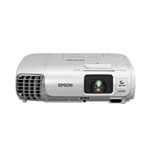 EPSON EB-98H LCD Projector