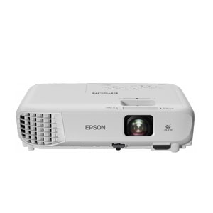 Epson EB-W05 Business Projector HD