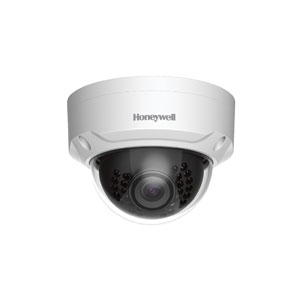 Honeywell H4D8PR1 8MP Outdoor Network Mini Dome Camera