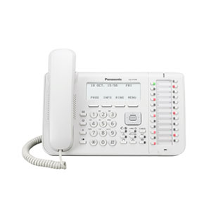 Panasonic KX-DT546X Premium Digital Proprietary Telephone