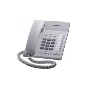 Panasonic KX-TS820MXW Corded Phone