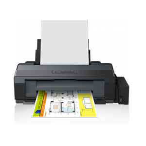 Epson L1300 A3 Ink Tank Printer Color