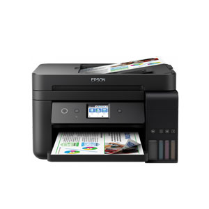 Epson L6190 Wi-Fi Duplex All-in-One