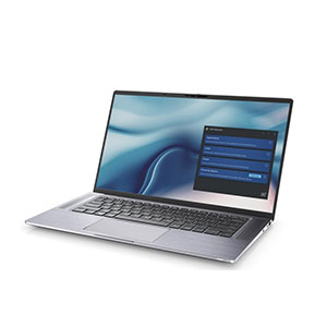 Dell Latitude 9510 2-in-1 Core i7-10810U