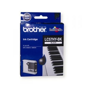 Ink Brother LC-57HYBK