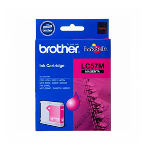Ink Brother LC-57M