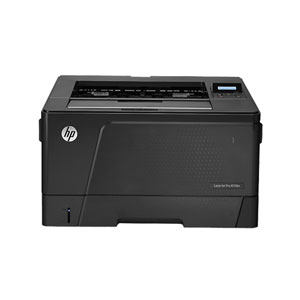 Printer HP LaserJet M706N A3 Mono