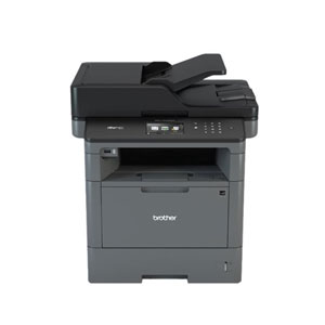 Brother MFC L5700DN Laser Multifunction Printer