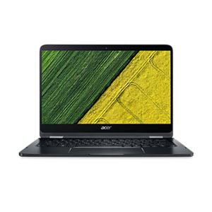 Acer SP714-51-M54C Black Touch