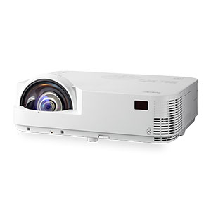 NEC Projector NP-M303WSG