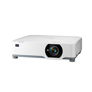 LCD Projector NEC NP-P525WLG