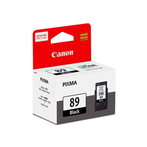 Canon PG-89 Ink Cartridge Black