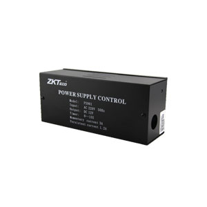 PS-901 ZKTeco Power supply without Backup battery