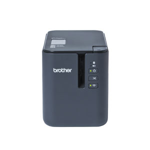Brother PT-P900W Label Printer