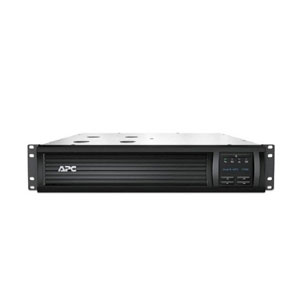 APC Smart-UPS 1500VA LCD RM 2U 230V with SmartConnect SMT1500RMI2UC
