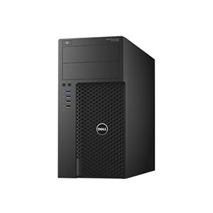 Dell Precision T3620 Mini Tower Workstation Tower