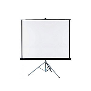TruVision tripod screen 1.8 x 1.8M (TA-S70MC)