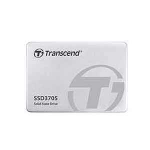 "Transcend TS128GSSD370S Solid State Drives SSD Internal 2.5"" 128GB"