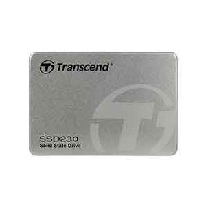 Transcend TS512GSSD230S 512GB SSD 2.5'' Internal