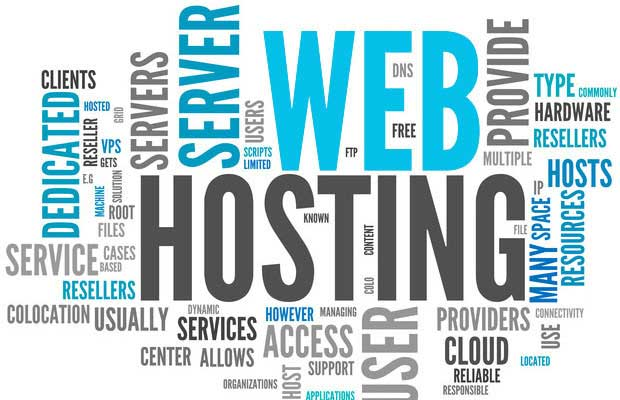 Web Hosting & E-mail Hosting