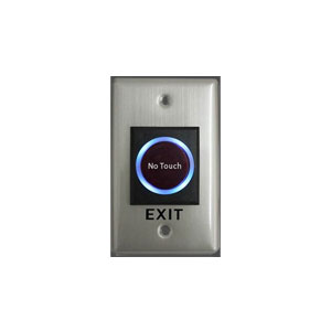 ZKTeco K1-1 Exit Button, No Touch