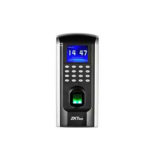 ZKTeco SF200/ID Fingerprint Access Control
