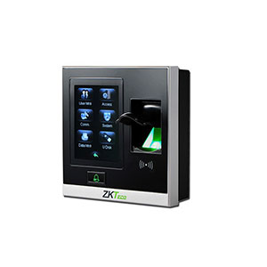 ZKTeco SF400/ID Fingerprint Time Attendance